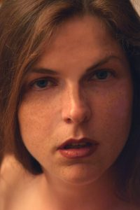 NYC Jazz Vocalist Eleonor England